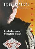 Ausgabe Ausgabe 11/09 als PDF lesen